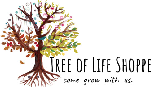 The Tree Of Life Blog - Metaphysical Talk
