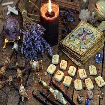 Divination Collection