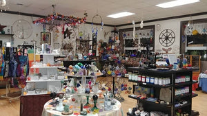 Inside the Shoppe