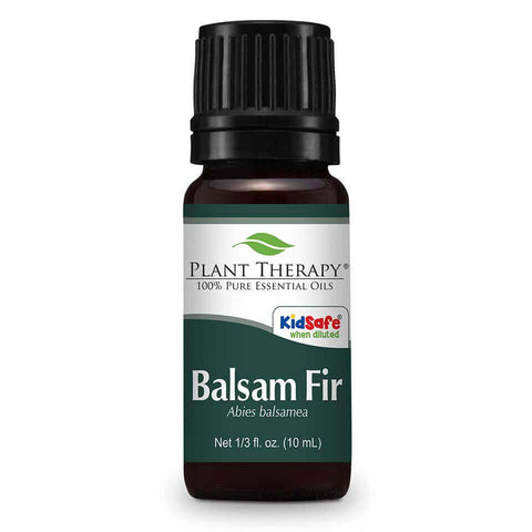 Balsam Fir Essential Oil 10ml - Tree Of Life Shoppe