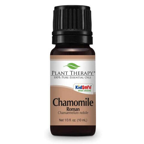 Chamomile Roman Kidsafe Essential Oil 10 ml - Tree Of Life Shoppe
