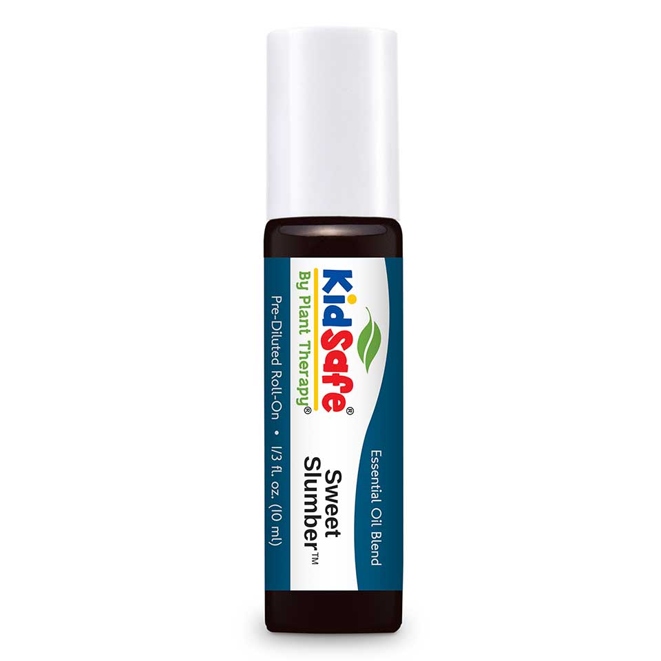 Sweet Slumber KidSafe Essential Oil Roll On - Tree Of Life Shoppe