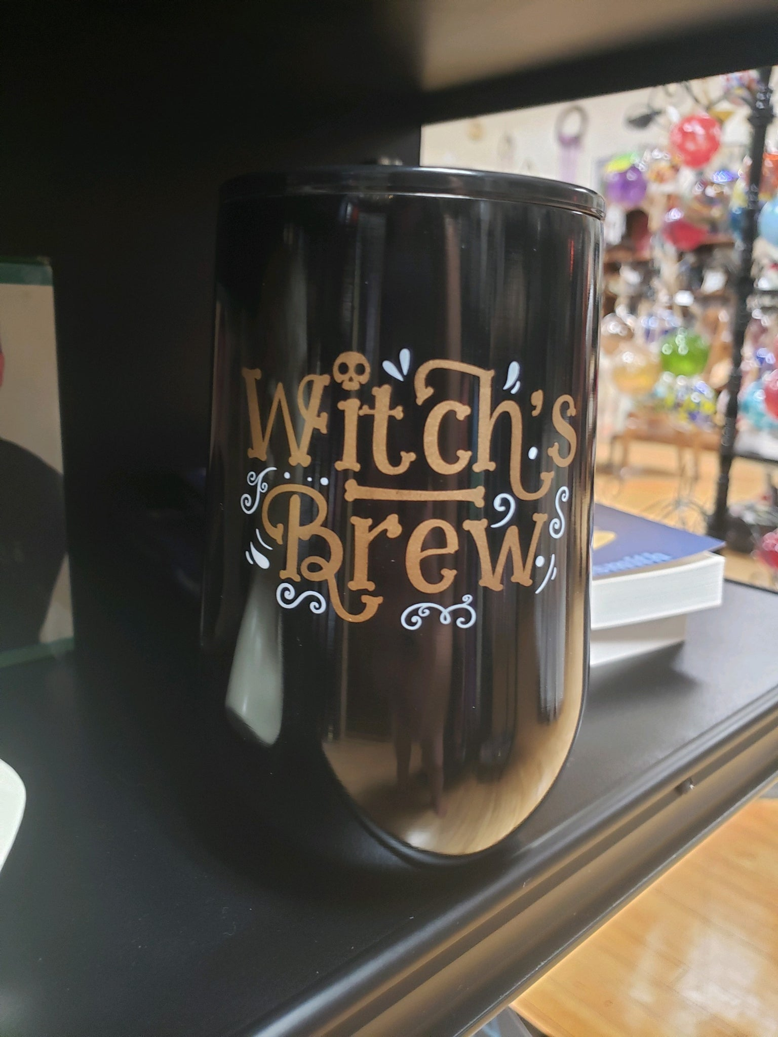 Travel Witch's Brew - Tree Of Life Shoppe