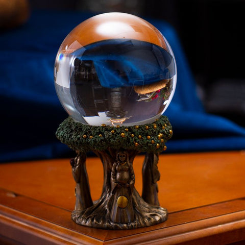 Maiden, Mother and Crone Crystal Ball
