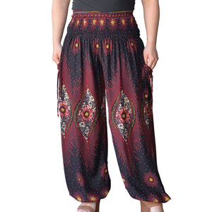 Smocked Genie Pants  - Various - Tree Of Life Shoppe
