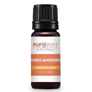 Horse Whisperer Essential Oil Blend 10ml - Tree Of Life Shoppe