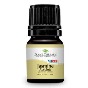Jasmine Absolute  2.5 ml - Tree Of Life Shoppe