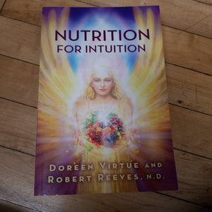 Nutrition for Intuition - Virtue  (Used - Good)