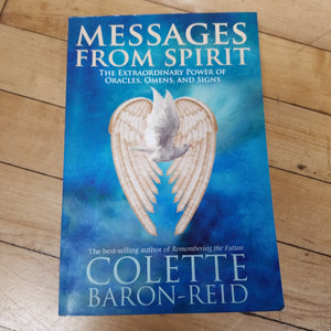 Messages from Spirit (Used - Good) - Tree Of Life Shoppe