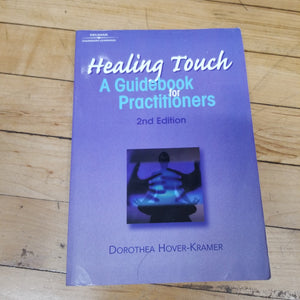 Healing Touch ( Used - Good )