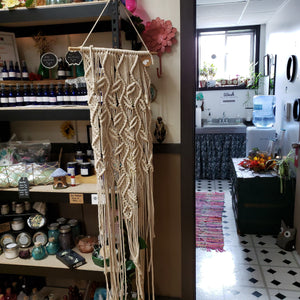 Macrame Wall Hanging - Tree Of Life Shoppe