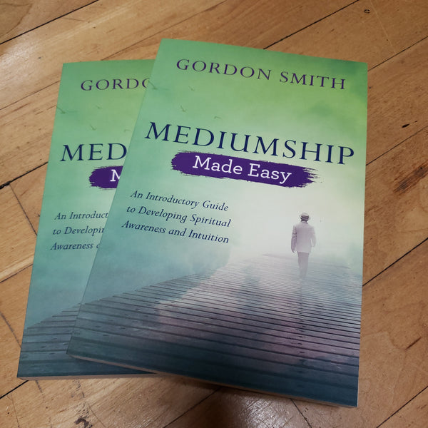 Mediumship Made Easy - Tree Of Life Shoppe