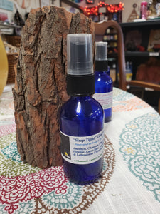 Sleep Tight Gem Elixir - Tree Of Life Shoppe
