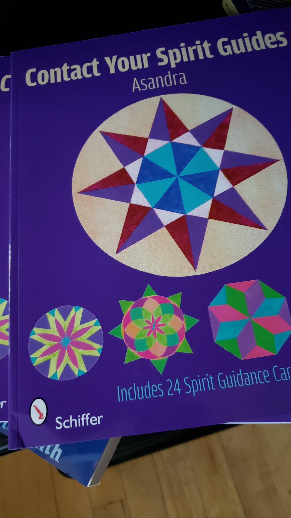 Contact Your Spirit Guides, Book - Tree Of Life Shoppe