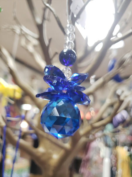 Fairy Crystal Suncatchers - Various - Tree Of Life Shoppe
