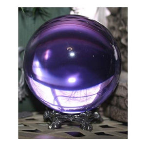 Alexandrite Gazing Ball - Tree Of Life Shoppe