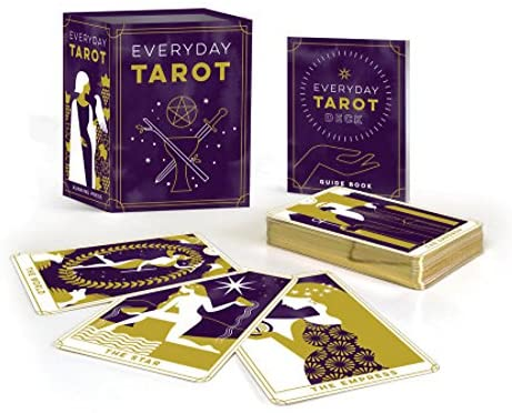 Everyday Tarot  Mini Gift Box