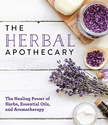 The Herbal Apothecary - Tree Of Life Shoppe