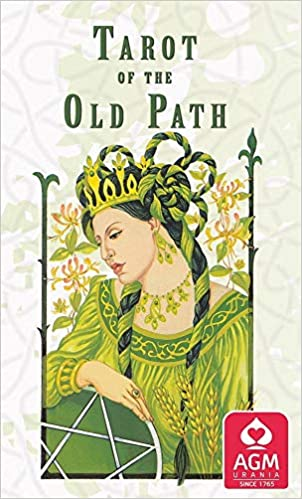 Tarot Of The Old Path Deck - Tree Of Life Shoppe