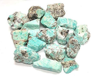 Amazonite - Raw - Tree Of Life Shoppe
