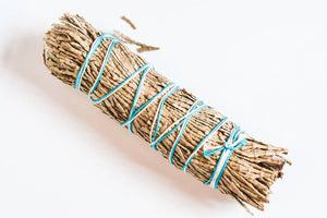 Cedar Smudge Stick 4 inches - Tree Of Life Shoppe
