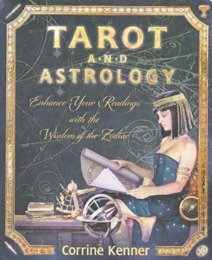 Tarot and Astrology by Corrine Kenner - Tree Of Life Shoppe