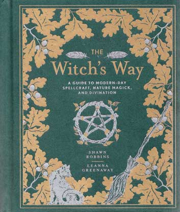 Witches' Way by Leanna Greenaway