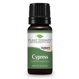 Cypress Kidsafe Essential Oil 10ml - Tree Of Life Shoppe
