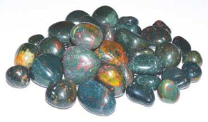 Bloodstone - Tumbled - Tree Of Life Shoppe