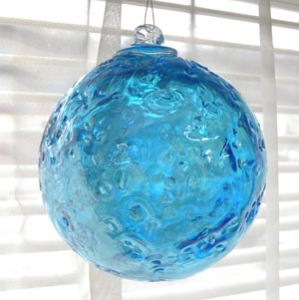 Ice Cold Witch Globe 4 inches - Tree Of Life Shoppe