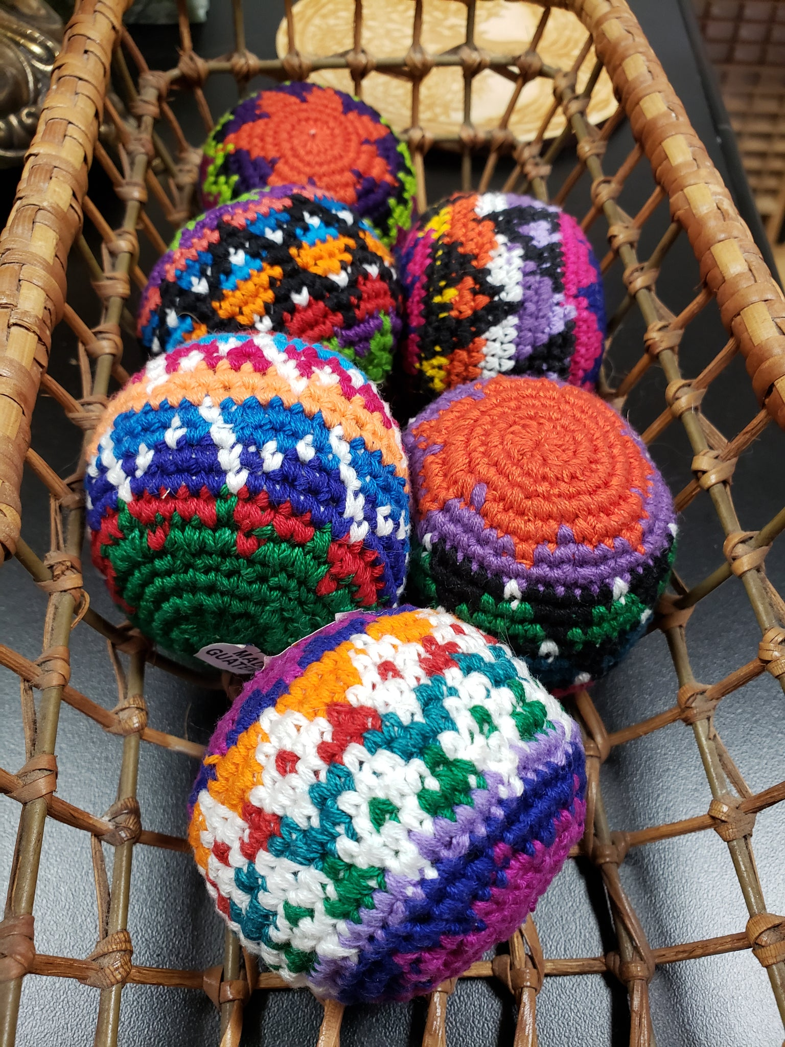 Deluxe Hacky Sacks - Tree Of Life Shoppe