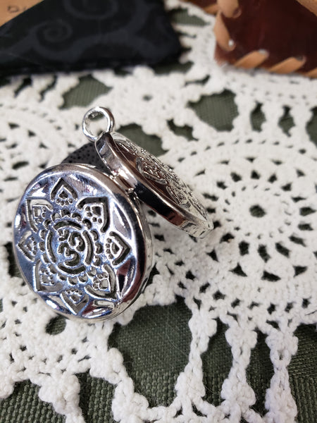 Lava Oil Diffuser Pendant - Tree Of Life Shoppe