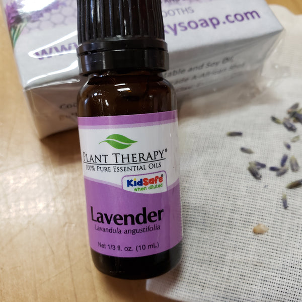 Lavender Love & Destress Care Package - Tree Of Life Shoppe