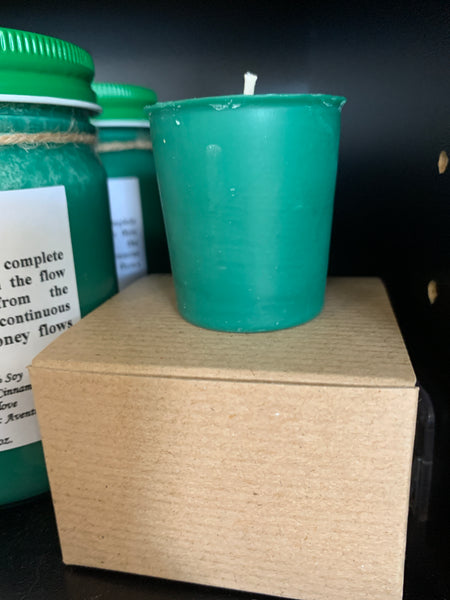 Intention Votive Candles - Tree Of Life Shoppe