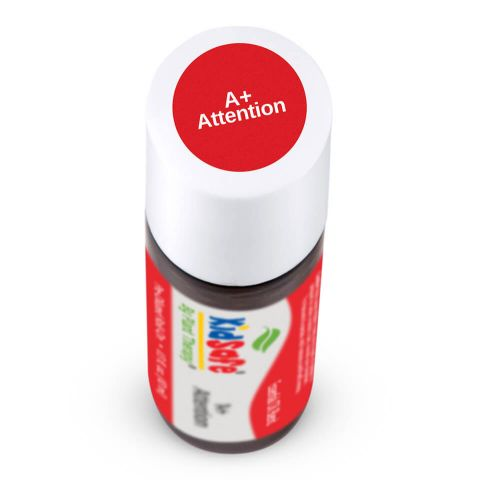 A+ Attention KidSafe Essential Oil Roll On - Tree Of Life Shoppe