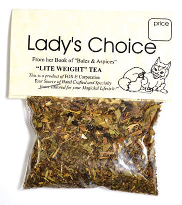 Lady's Choice Tea - Lite Weight