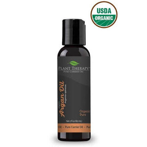 Organic Argan Carrier Oil - Tree Of Life Shoppe