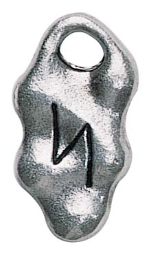 Sigil Rune Charm for Health and Vitality