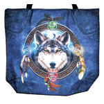Wolf Canvas, Carry All Tote