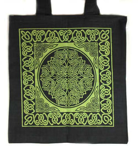 Celtic Knot Tote Bag - Tree Of Life Shoppe