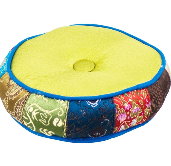Singing Bowl Cushion 6 inch - Assorted - Tree Of Life Shoppe