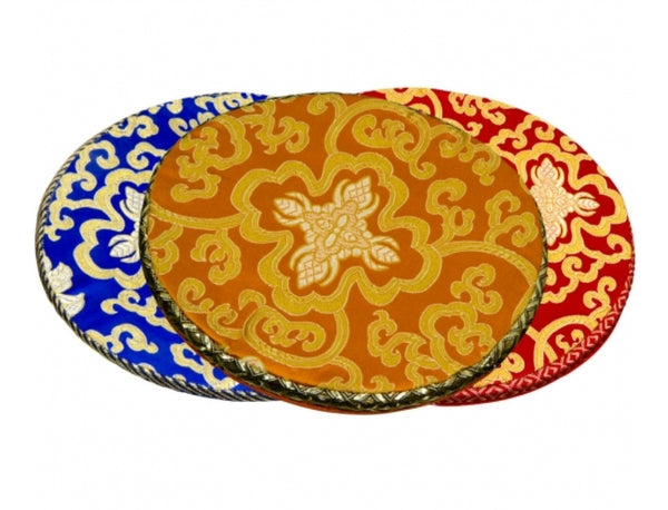Singing Bowl Mats 5 inch - Assorted - Tree Of Life Shoppe