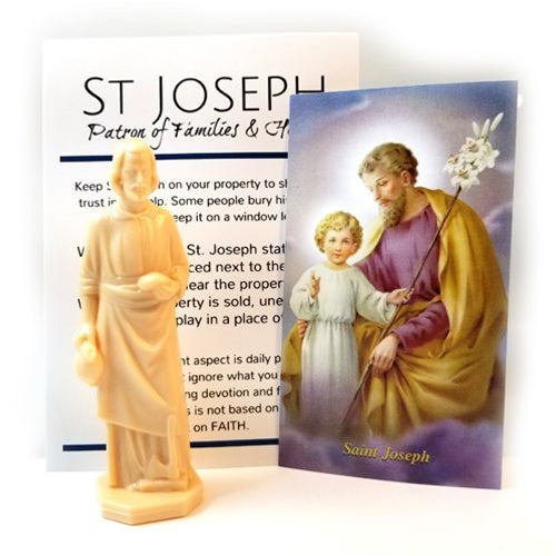 Saint Joseph Home Sale Kit - Tree Of Life Shoppe