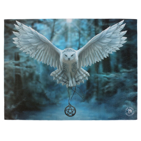 AWAKE YOUR MAGIC CANVAS ART PRINT BY ANNE STOKES - Tree Of Life Shoppe