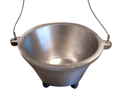 Aluminum Hanging Burner (Small)