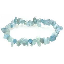 Gemstone Chip Stretch Bracelets - Various - Tree Of Life Shoppe