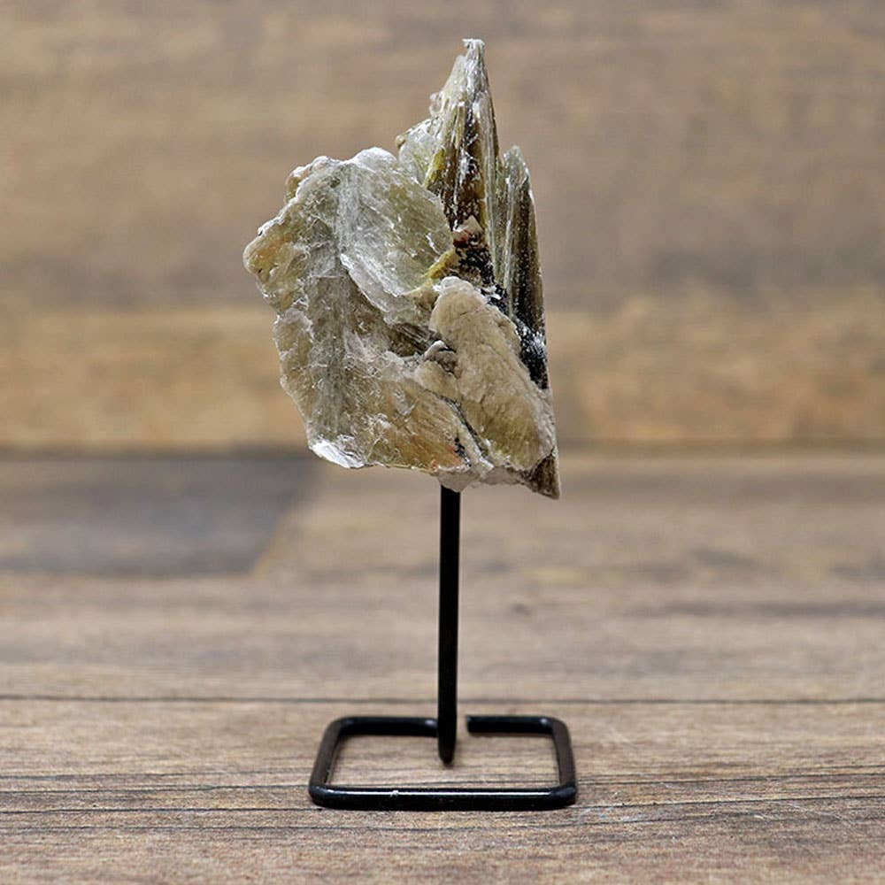 Mini Mica on Metal Stand
