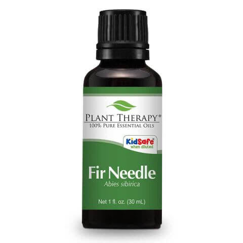 Fir Needle Essential Oil 30 ml - Tree Of Life Shoppe