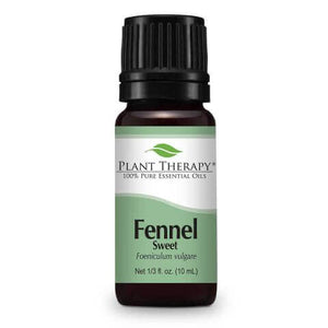 Fennel Sweet Essential Oil 10ml