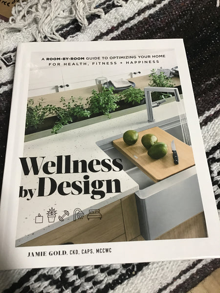 Wellness by Design - Jamie Gold - Tree Of Life Shoppe